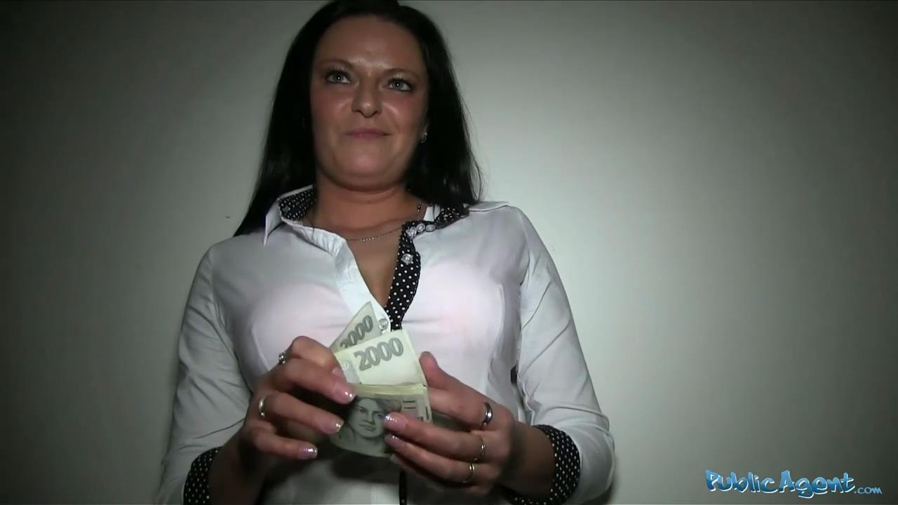 Sex for money milf