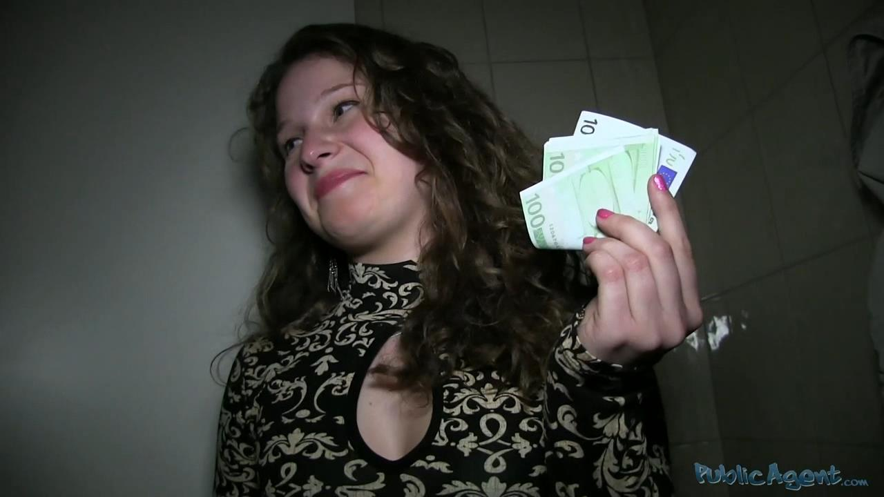 Female Agent Lesbian Teen