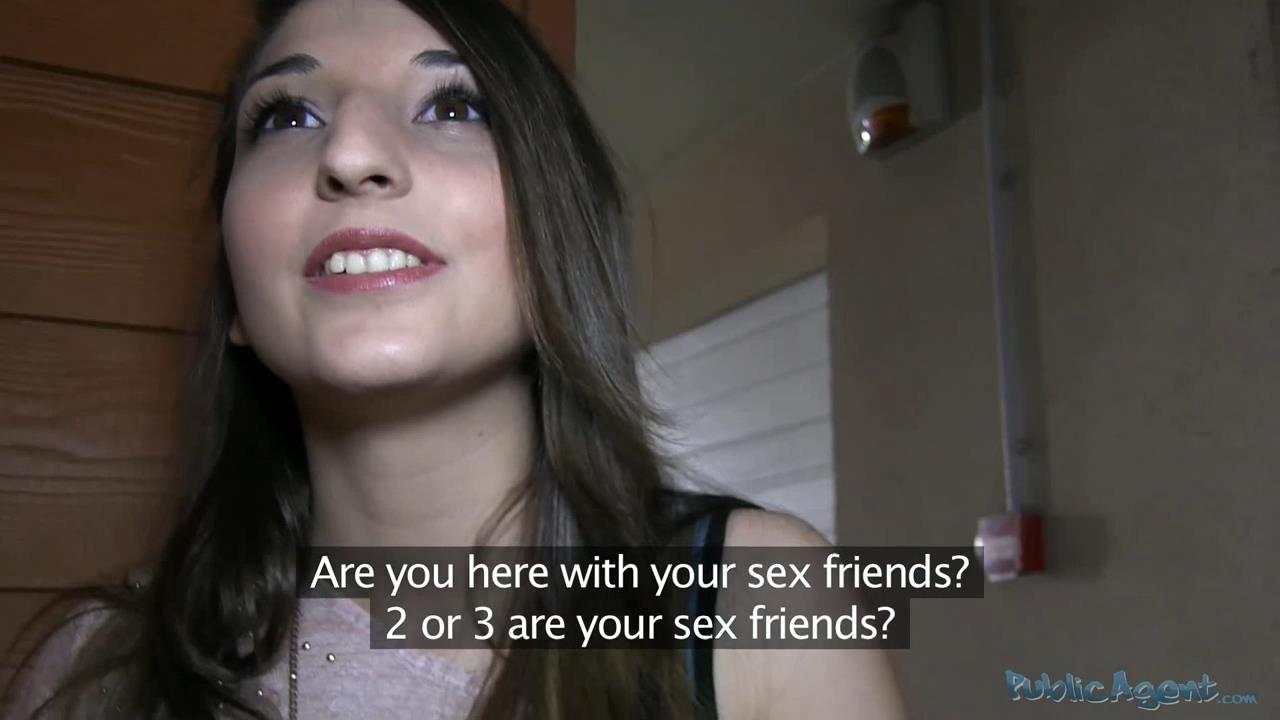Spanish sex free video