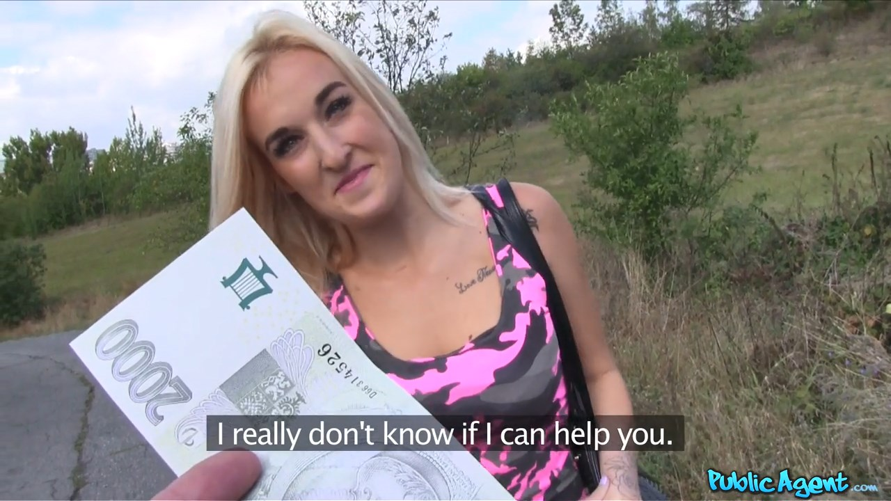 public agent daisy lee porn